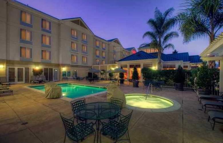 Hilton Garden Inn Mountain View - Hotel - 5