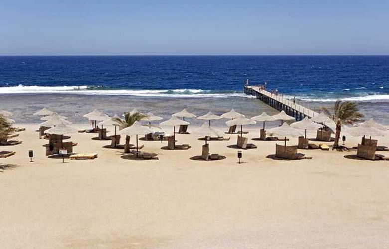 Three Corners Sea Beach Resort - Beach - 28