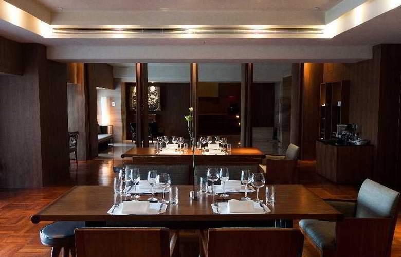 Les Suites Orient, Bund Shanghai - Restaurant - 16