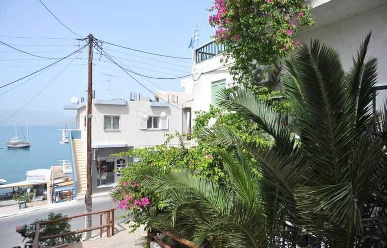 Elounda Apartaments - Hotel - 0