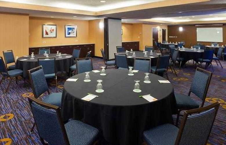 Courtyard Boulder Louisville - Hotel - 18