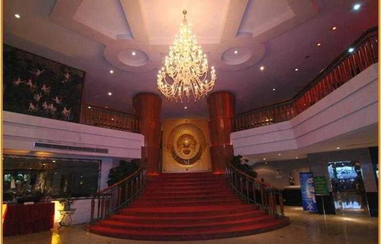 Grand Inn Come - Hotel - 0