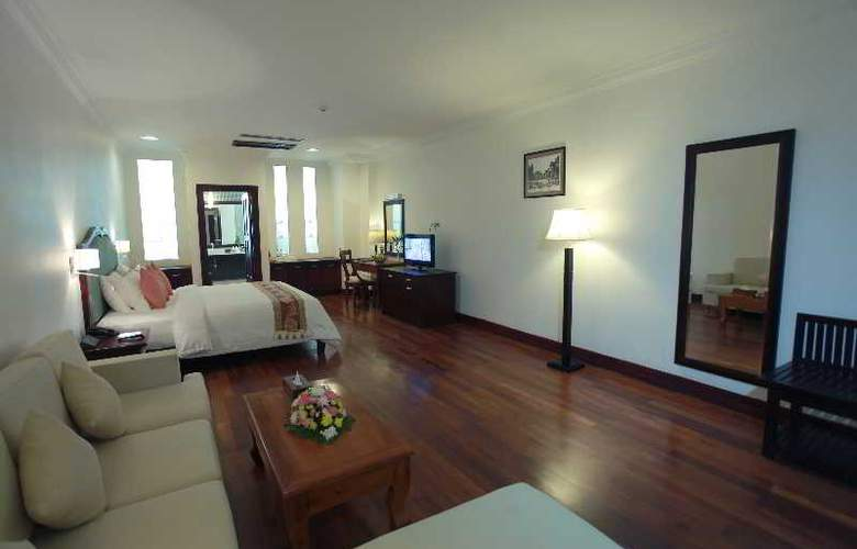 Sokhalay Angkor Executive and Spa - Room - 11