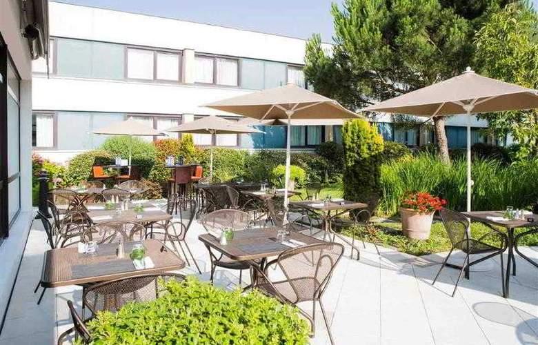 Novotel Bordeaux Aéroport - Hotel - 19