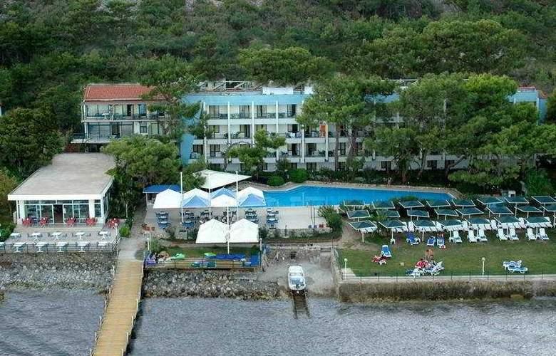 Club Hotel Rama - Hotel - 0