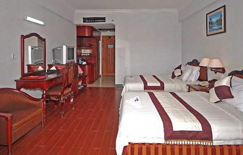 Somadevi Angkor Hotel & Spa - Room - 51