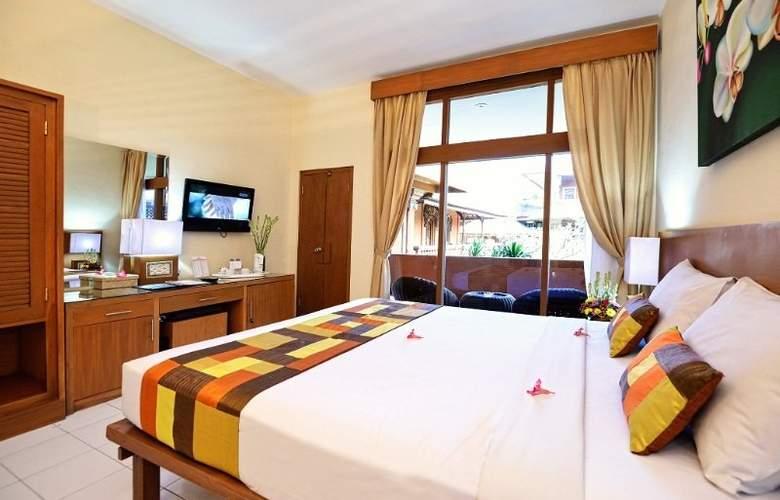 Wina Holiday Villa - Room - 6