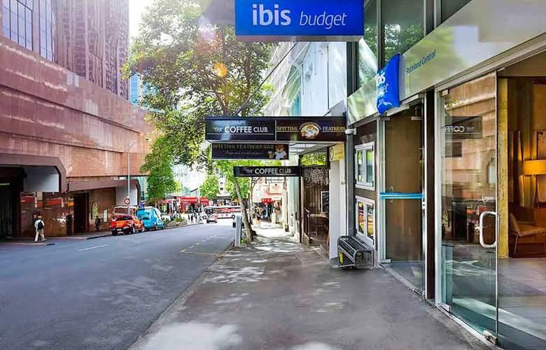 ibis budget Auckland Central - Hotel - 0
