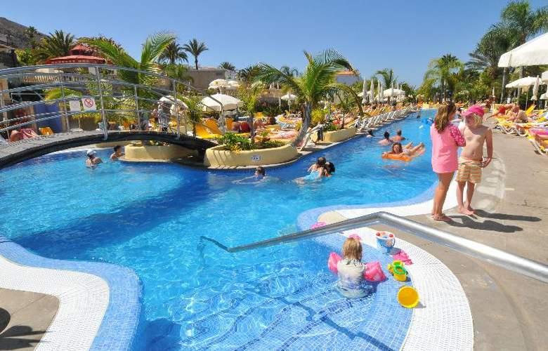 Paradise Park Fun Livestyle - Pool - 63