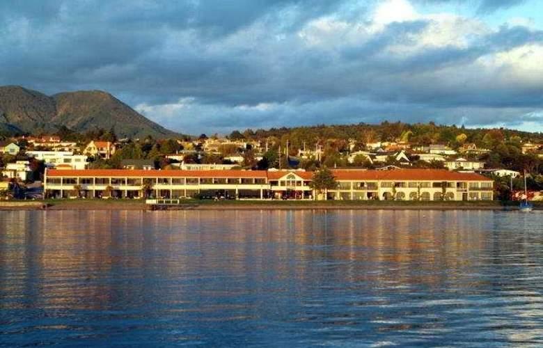 Millennium Hotel & Resort Manuels Taupo - Hotel - 2