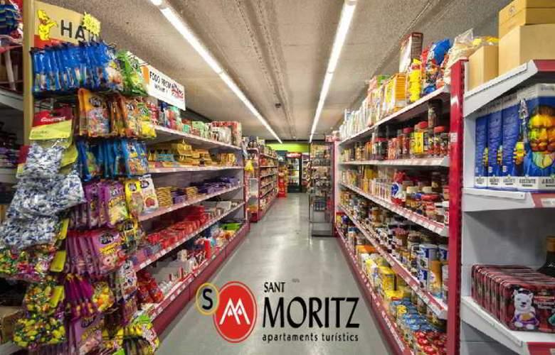Apartamentos Sant Moritz - Conference - 41