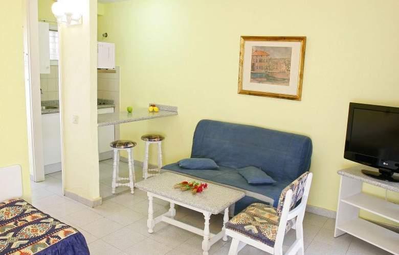Estudios Don Gregorio - Room - 3