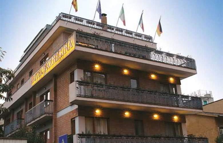Hotel Farnesina - General - 1