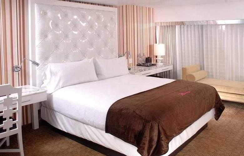 Flamingo Las Vegas - Room - 3