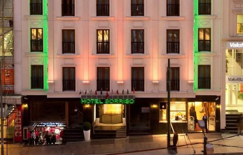 Sorriso - Hotel - 0