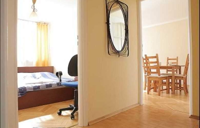 P&O Apartments Krochmalna - Room - 3