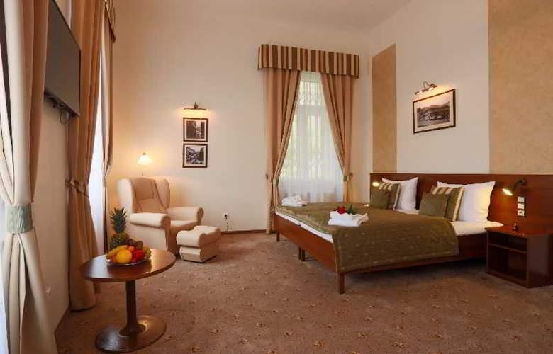 Hotel U Svatého Jana - Room - 18