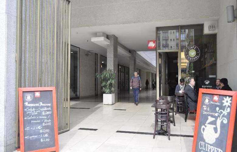 Relen Suites Bellas Artes - Hotel - 3