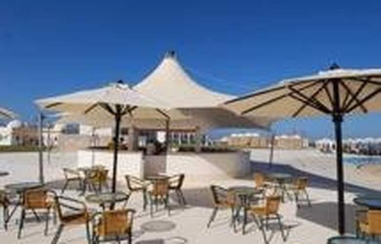 Vime Gorgonia Beach - Bar - 9