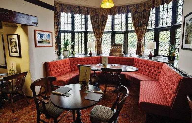 Best Western Walworth Castle Hotel - Hotel - 5