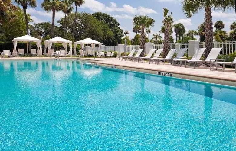 Crowne Plaza Tampa Westshore - Pool - 21