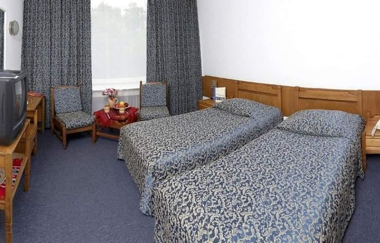Continental Drobeta Turnu Severin - Room - 7