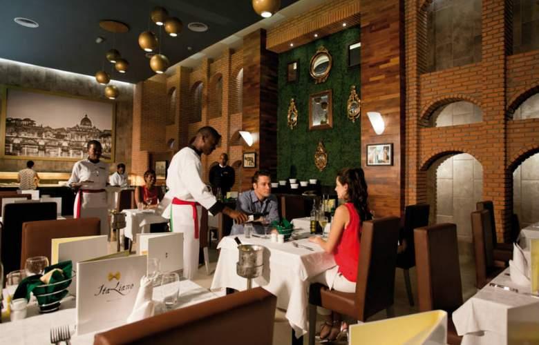 Riu Palace Jamaica - Restaurant - 5