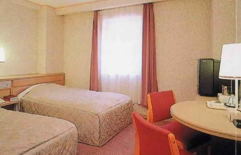 Ark Hotel Okayama - Hotel - 3