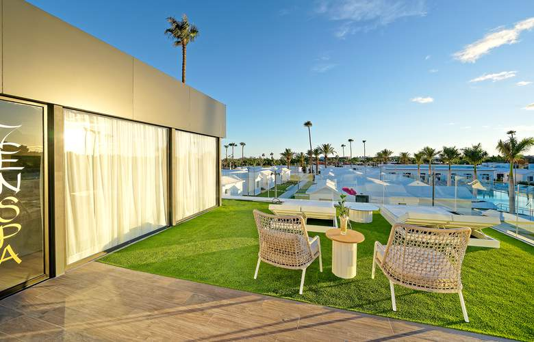 Club Maspalomas Suites & Spa (Adults Only) - Spa - 35