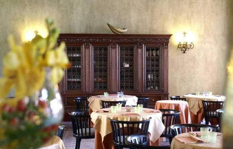 Bauer Palladio Hotel & Spa - Restaurant - 2