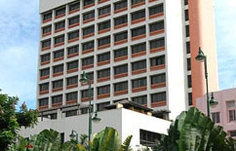 Tanahmas The Sibu Hotel - Hotel - 0