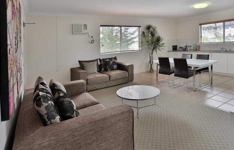 BEST WESTERN Kimba Lodge Motel - Hotel - 36