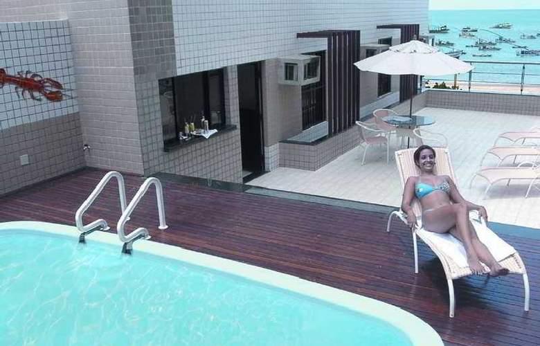 Vela e Mar Hotel - Pool - 1