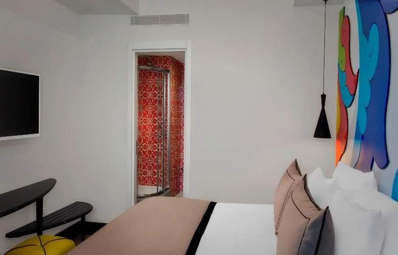 Sura Hagia Sophia Hotel - Room - 29