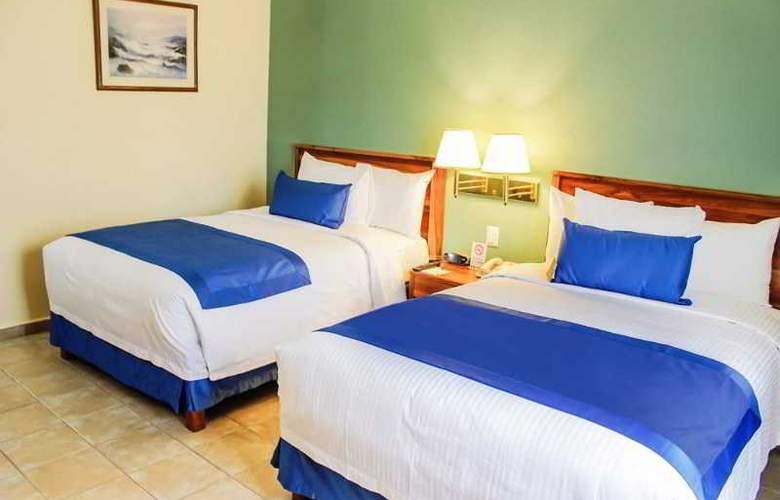 Comfort Inn Tampico - Room - 18