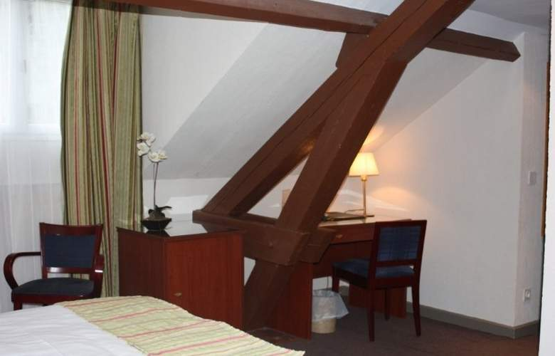 Quality Hotel Reims Europe - Room - 7