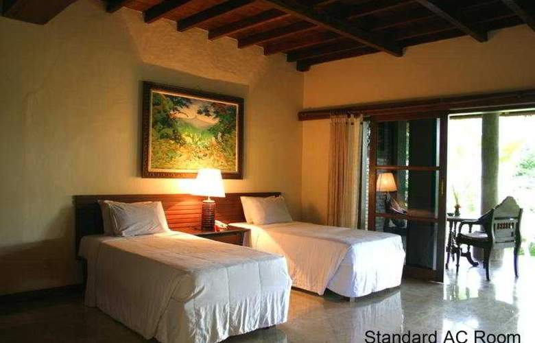Ananda Cottages - Room - 5