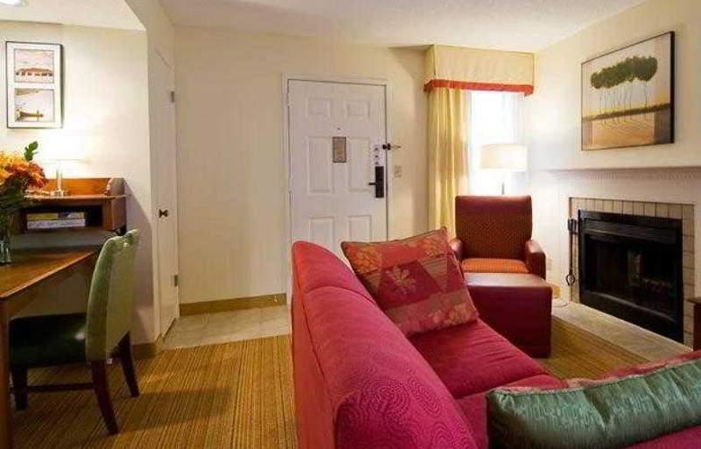Residence Inn Raleigh Midtown - Hotel - 4