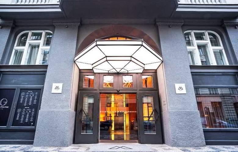 The Emblem Hotel - Hotel - 0