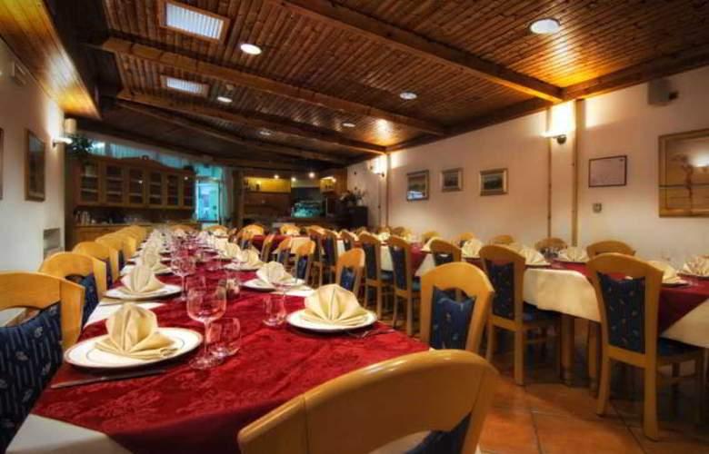 Everest - Restaurant - 4