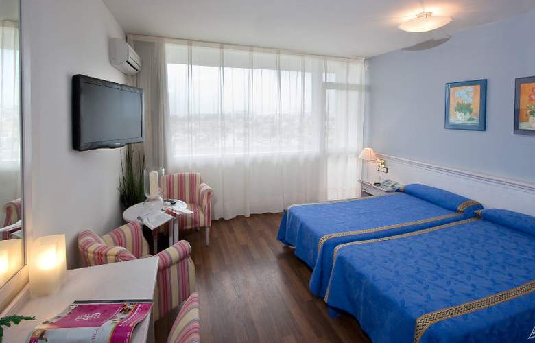 Ohtels Carabela Beach & Golf  - Room - 7