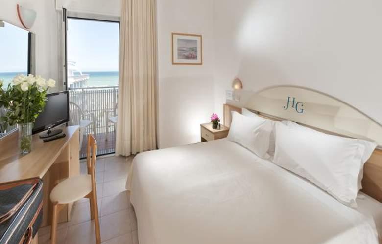 Gabbiano - Hotel - 2