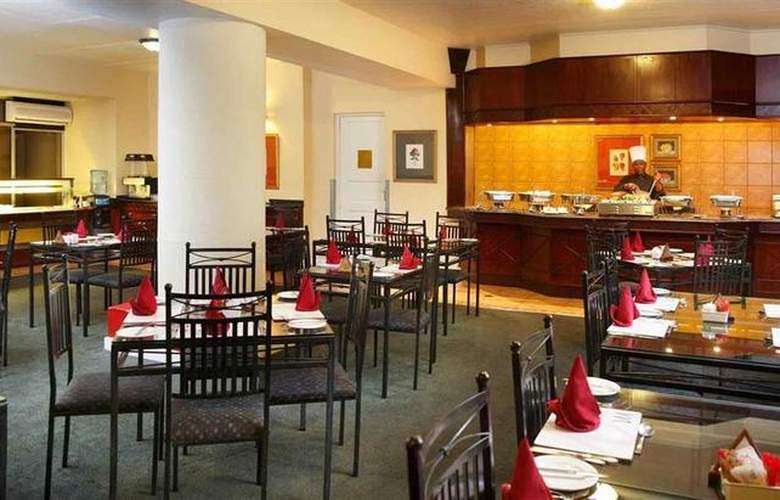 Mercure Nelspruit - Restaurant - 48