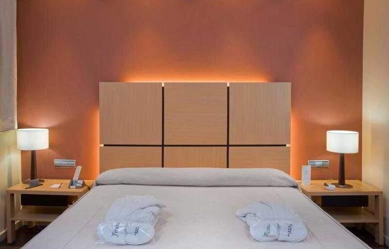 Silken Puerta Valencia - Room - 7