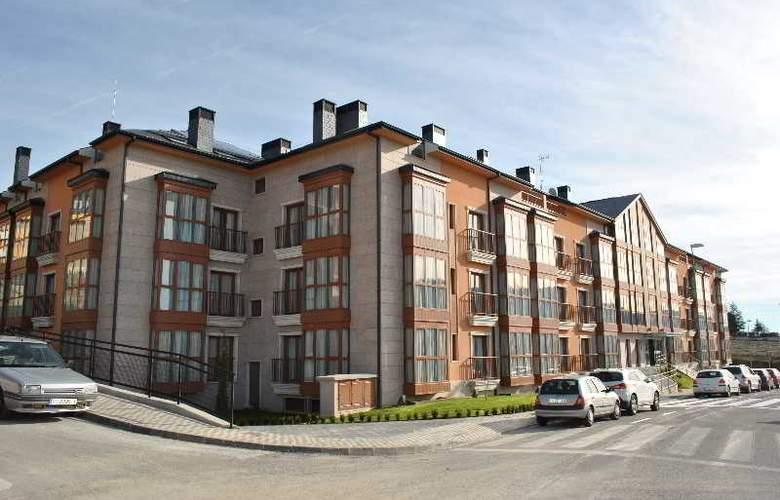 Jacetania Aparthotel & Spa - Hotel - 1