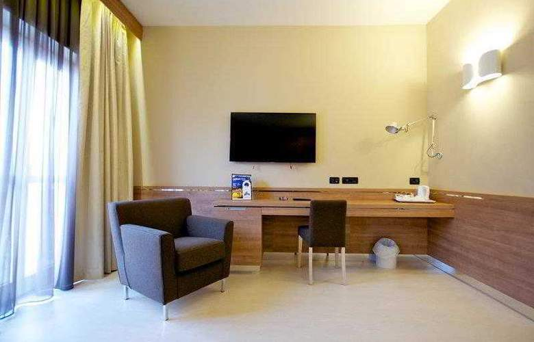 Luxor - Hotel - 43