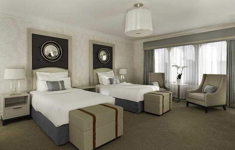 Bristol a Luxury Collection Hotel - Room - 10