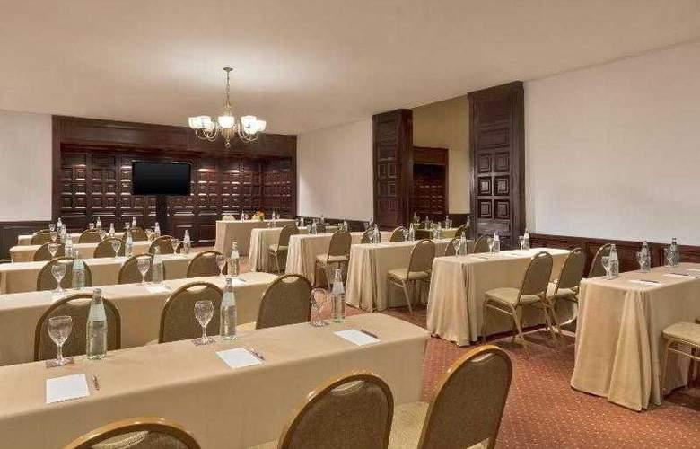 Sheraton Libertador - Hotel - 14