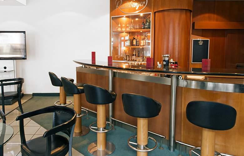 Dormero Dresden Airport - Bar - 3