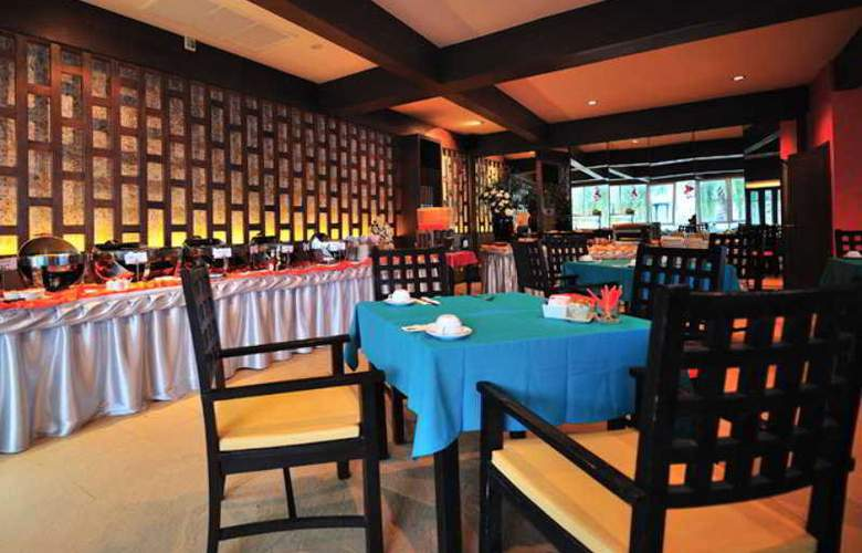 Patong Bay Garden Resort - Restaurant - 21